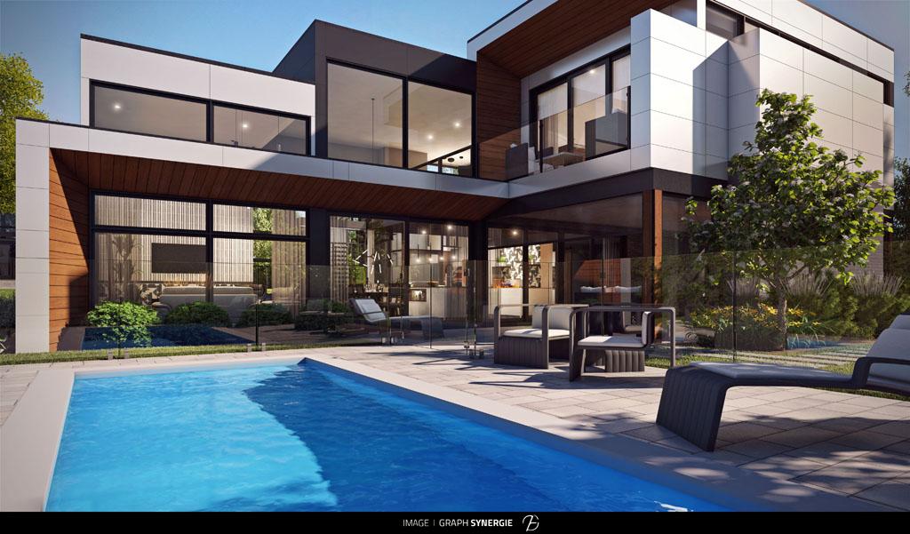 La maison de la fondation maurice tanguay solaris qu bec for Solaris fenetre